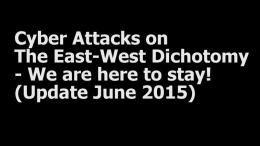 East West Dichotomy Update June 2015
