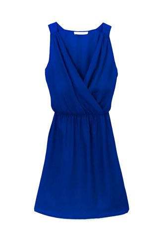 10 Dreamy Dresses Made For Hot Miami Weddings #refinery29 http://www.refinery29.com/fashion-archive-122#slide1 Sessun Silk Tank Dress, $179, available at Steven Alan.