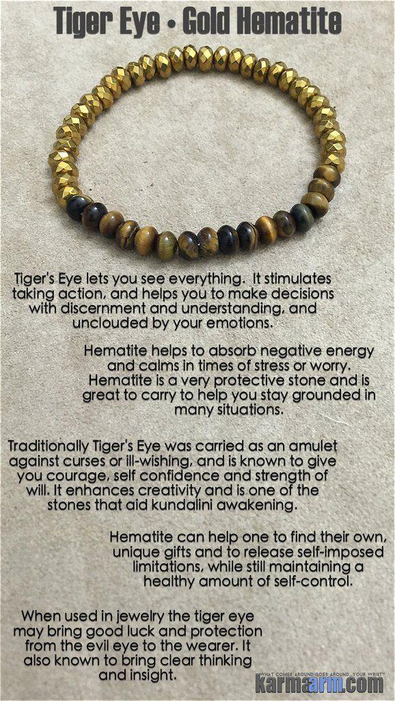 Best 25 Tiger Eye Stone Benefits Ideas On Pinterest