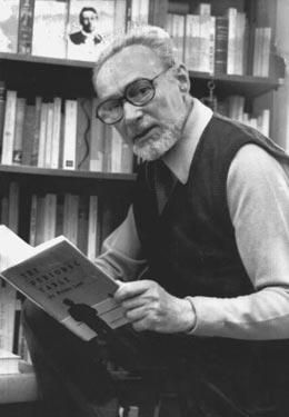 PRIMO LEVI. A wonderful Italian Jewish writer Haulowcost survival. A tortured soul who have committed suicide.