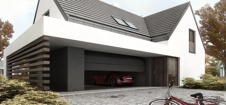 die besten 25 carport dach ideen auf pinterest garagen pergola auffahrt design und hausbau ideen. Black Bedroom Furniture Sets. Home Design Ideas