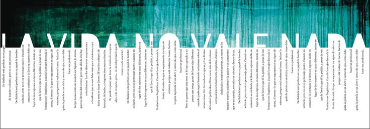 Dalila Pozzi | Diseño Gráfico | FAECC