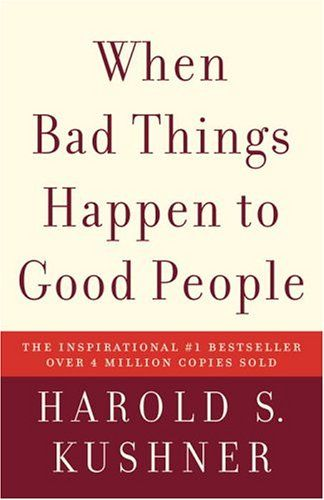 When Bad Things Happen to Good People $10.36