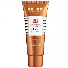 Bourjois BB Bronzing Cream 8 in 1 - Fair