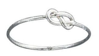 Sterling Silver Infinity Wire Knot Ring Size 4-10 $7.75 #topseller: Ring Sizes, Silver Infinity, Wire Rings, Symbols Knot, Knot Rings, Sterling Silver, Infinity Rings, Infinity Symbols, Rings Size
