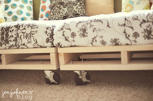Fotos de Muebles de Madera Reciclados, Muchas Ideas Parte 3 - Taringa!
