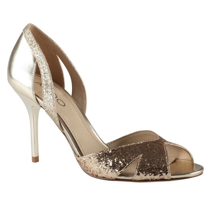 Bridal Shoes Aldo: Got My Wedding Shoes! CLARISA