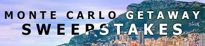 MichaelW Travels...: Win A Trip for Two to Monte Carlo