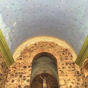 sisters in travel-são josé liberto-capela são josé-detalhe do altar