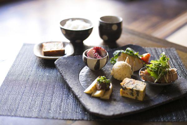 格子戸、木漏れ日、風の音…注目の京町家レストランで頂くランチ3選2016