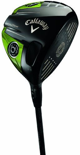 Repin this if you love the outdoors! Callaway RAZR Fit Xtreme Driver