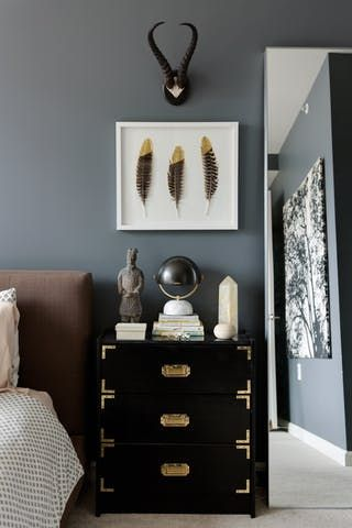Take A Video Tour Of A Charming Eclectic Home In West New York