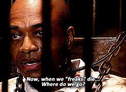 Badass Alpha Vamp, played by the man with the best laugh ever Rick Worthy, was almost killed by one of the leviathans in Season 7 before Sam and Dean saved him. His parting words to Dean and Sam were 'See you next season' but he has sadly not been back yet.