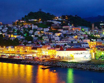 beautiful vacation destinations | Grenada Vacations ...
