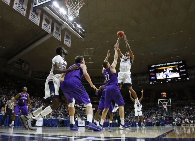 East Tennessee State Buccaneers vs. Furman Paladins - 3/6/16 College Basketball Pick, Odds, and Prediction