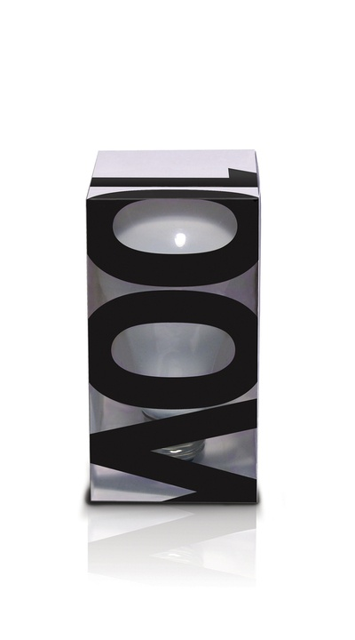 Light Bulb Package Design by Seoung-Jun Lee, via Behance