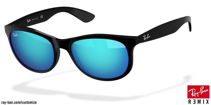 Guarda chi sta visualizzando questo nuovo Ray-Ban  andy occhiali da sole