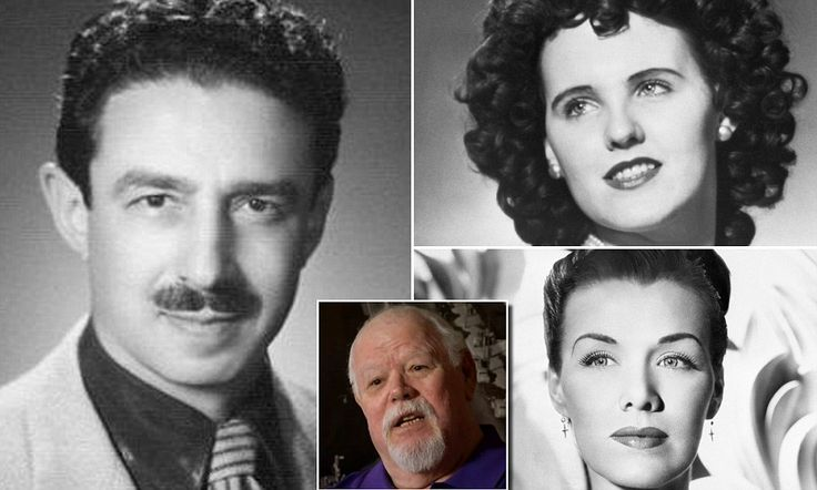 My father killed the Black Dahlia and NINE other women, claims retired detective who says he's discovered his dad's a serial killer. Steve Hodel believes his father was responsible for as many as ten unsolved Hollywood murders from the 1940s. Hodel's father fled to Asia in the late 1940s, leaving his family behind.