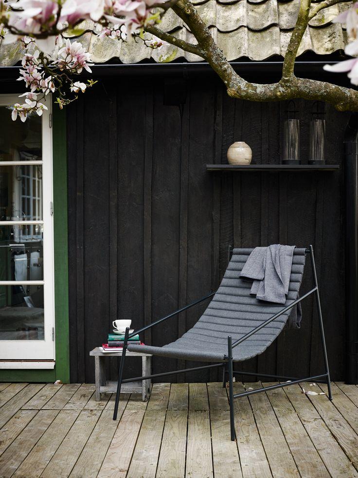 Hang Chair Solstol   Skagerak   Länna Möbler   Handla online