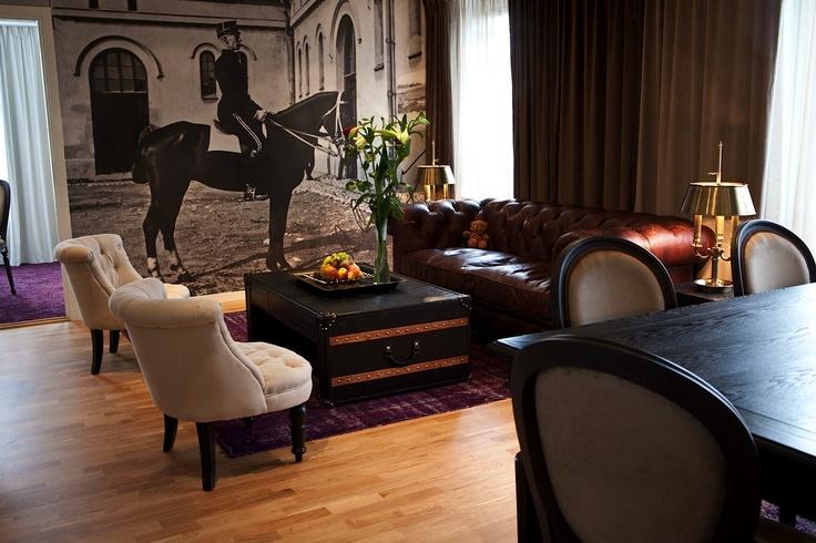 Central Stockholm Hotels | Freys Hotels Stockholm