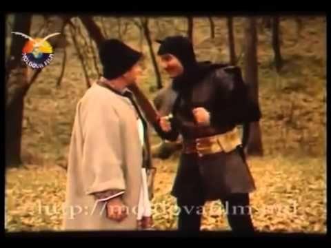 Film romanesc - Danila Prepeleac  (1995)