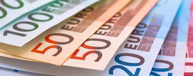 Euro to Pound (EUR/GBP) and Euro to US Dollar (EUR/USD) Exchange ...