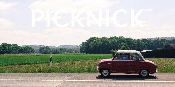 Lust auf ein Picknick im Grünen!? www.pd23.de Oldtimer mieten in Ibbenbüren!!