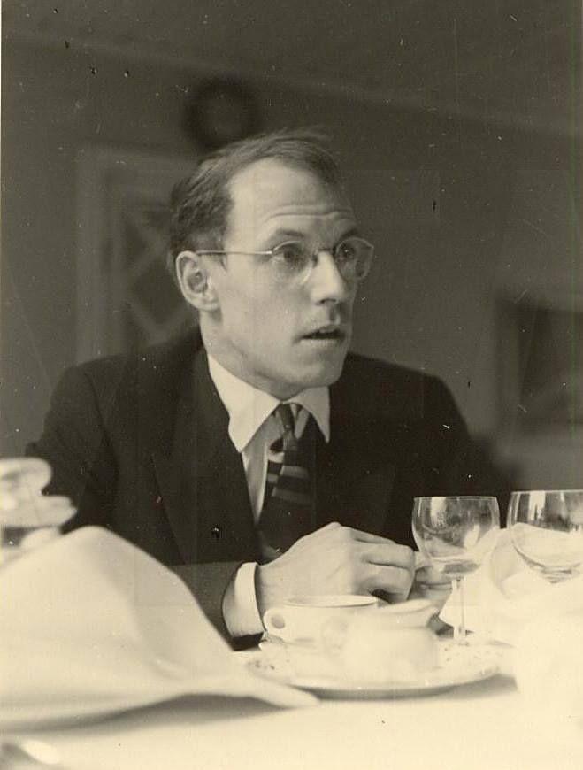 Michel Foucault in Uppsala, 1955-57. Michel Foucault (15 October 1926 – 25 June 1984).