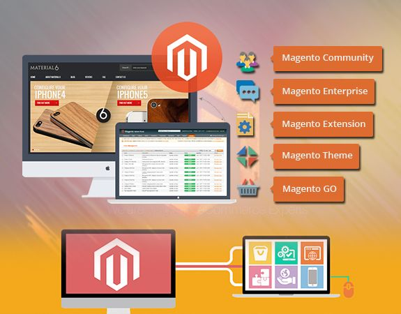 The admin panel of #Magento is extremely friendly to manage processing orders, organizing products and categories. You can even develop sorting program whether column or grip to sort out the products....https://goo.gl/4VF6ly..#Magento #Customization #India