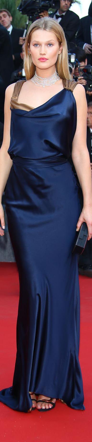 Toni Garrn - Premiere of Carol - Cannes 2015