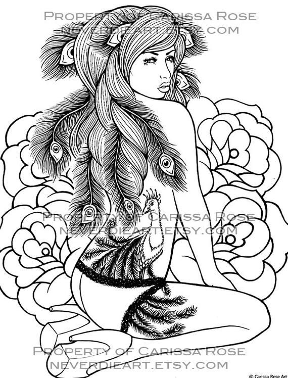 Ed Hardy Coloring Pages Coloring Pages For Girls Rose Coloring Pages Coloring Pages