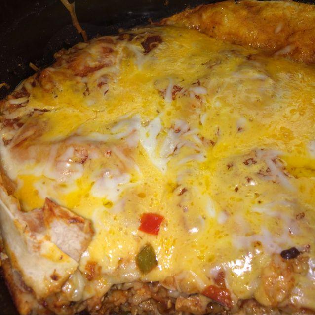 Slowcooker Enchiladas - BigOven 252209
