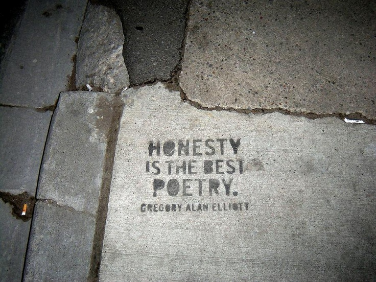 I agree: Honesty Recipe, Quotes Inspiration, Recipe Hairs, Word