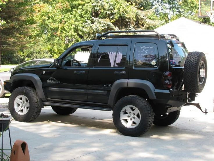 Best 2005 Jeep Liberty Rims Jeep liberty, 2005 jeep