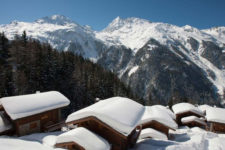 Premiere Neige - Sainte Foy Ski Holidays