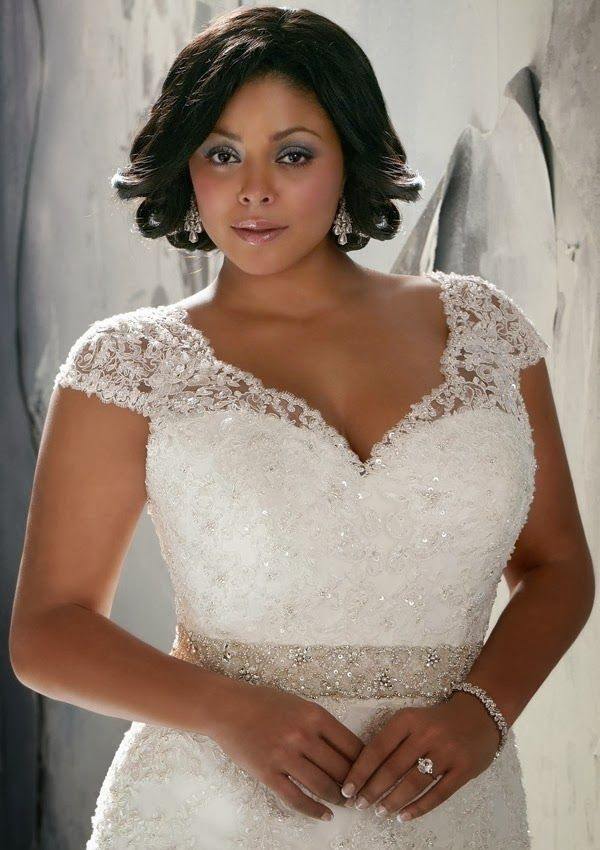 Lace and sparkles #weddingdress - Find more like this at http://www.myweddingconcierge.com.au