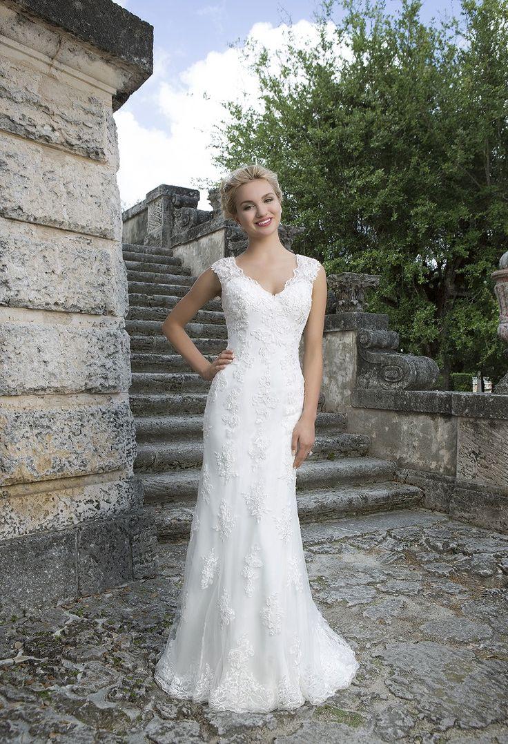 29 besten COLLECTIE 2016 Bilder auf Pinterest | Hochzeitskleider ...