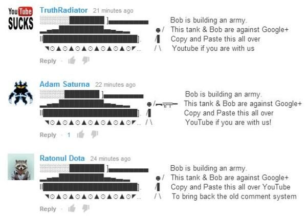 Image 642486 This Is Bob Instant Messaging Internal Memo Youtube News