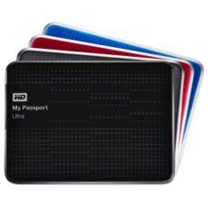 Conoce My Passport Ultra: un disco duro portátil con conexión a Dropbox on http://www.entermedia.mx