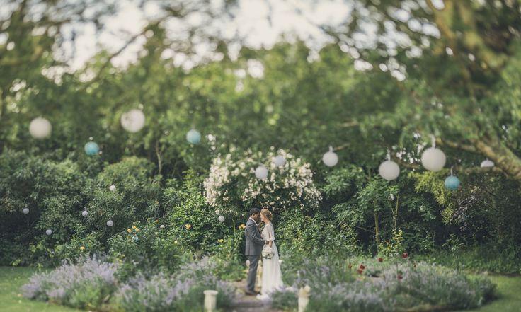 The Garden Party - Frith & Channa's wedding at Tarureka Estate