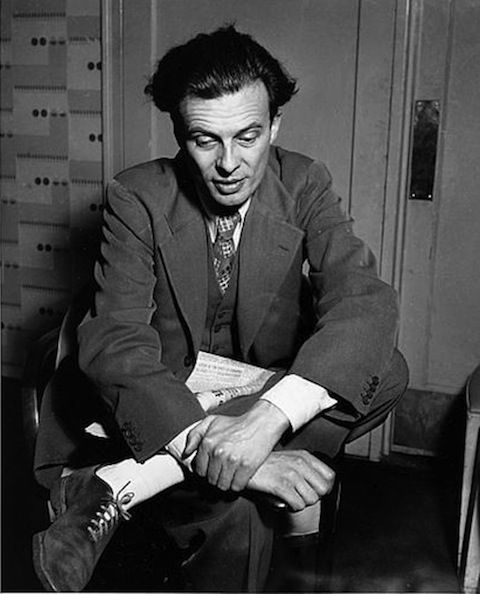 """""""Every man's memory is his private literature.""""    — Aldous Huxley"""