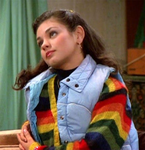 sankles: STYLE DISSECTION: JACKIE BURKHART FROM 'THAT 70S SHOW'