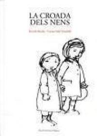 La Croada dels nens / Bertolt Brecht ; il·lustracions de Carme Solé Vendrell ; versió de Jaume Escala