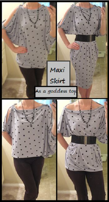 Maxi four ways! Join my Shopping Group www.facebook.com/groups/lularoeNicoleBurtt