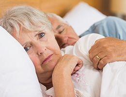 1 in 3 adults is missing out on good sleep | Samaritan Healthcare