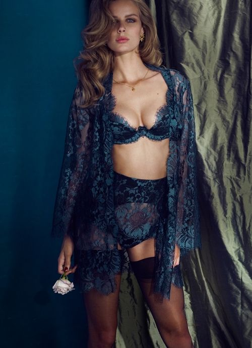 Agent Provocateur AW2013