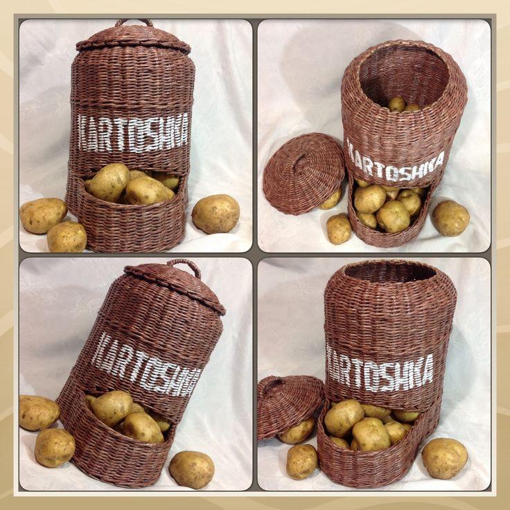 Картошкин дом :о)