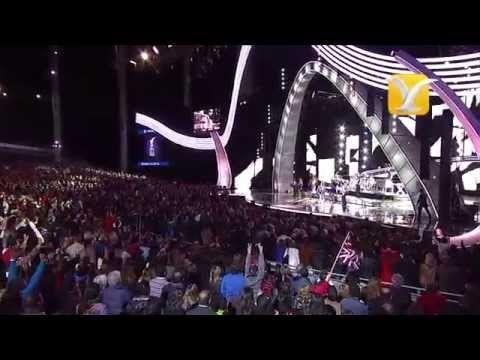 Rod Stewart, Festival de Viña del Mar 2014 - YouTube