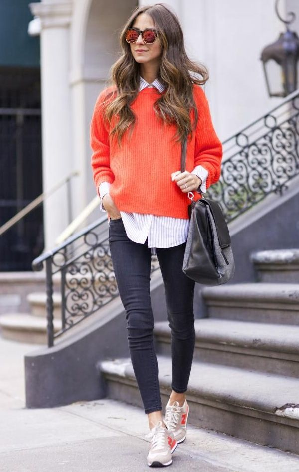 Não há dúvidas que o sportswear é a tendência mais confortável do mundo da moda. Sim, tênis, t-shirt e moletom fazem parte de uma das trends mais fortes de hoje em dia. E para que você insiraessa …