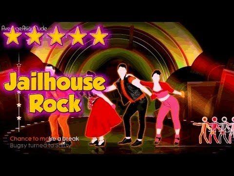 Just Dance youtube videos (brain break, indoor recess etc) - averageasiandude